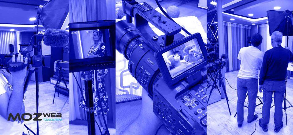Tanıtım Filmi Çekimi Kurumsal Tanıtım Filmi ve Fabrika Reklam Filmi Çekimi